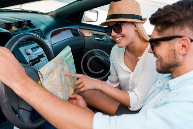 5 Suggestions for Avoiding a Holiday Car Accident